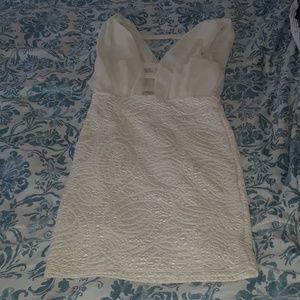 Monaco Club Dress